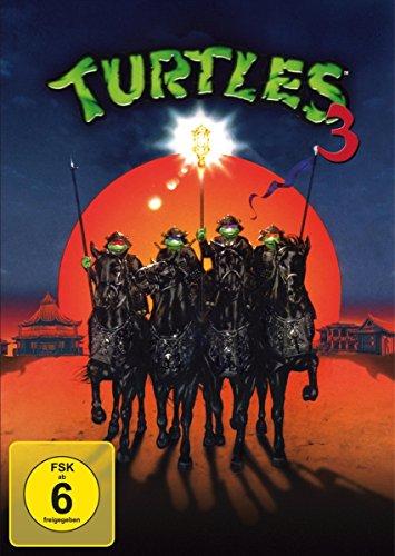 Turtles 3 - Ninja Turtles