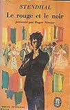 Le Rouge et le Noir ( illustrated ) - Format Kindle - 0,99 €