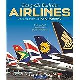 Das grosse Buch der Airlines