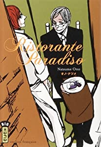 Ristorante Paradiso Edition simple One-shot
