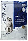 Bosch Sanabelle Light Croquette pour Chat Adulte 2 kg