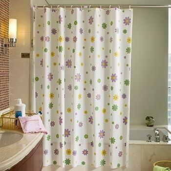 Duschvorhang überlänge duschvorhang weiss textil 180 cm x 250 cm überlänge 180 breit x 250