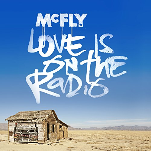 Love Is On The Radio [Explicit]