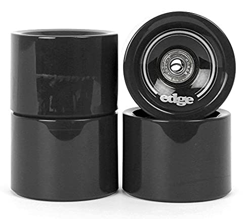 Edge Series Longboard Wheels Set of 4 70mm / 78A