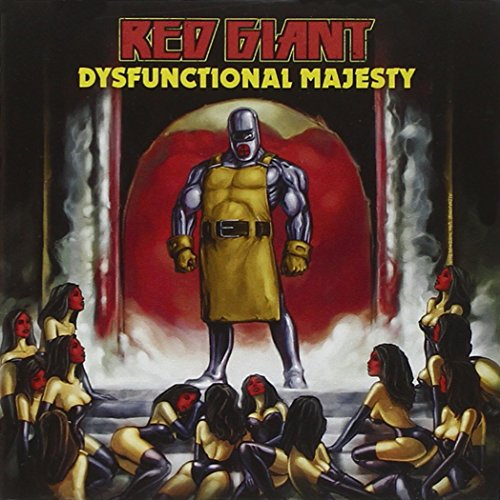 Dysfunctional Majesty