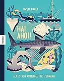 Hai Ahoi!: Alles von Ammenhai bis Zebrahai
