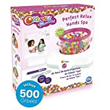 Orbeez- Relax Hands SPA, (Cife Spain...