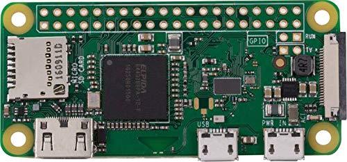 Raspberry Pi Zero 512 MB Senza Sistema operativo