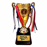Best Mother Awards - Yaya Cafe Mother Birthday Worlds Greatest Mom Trophy Review