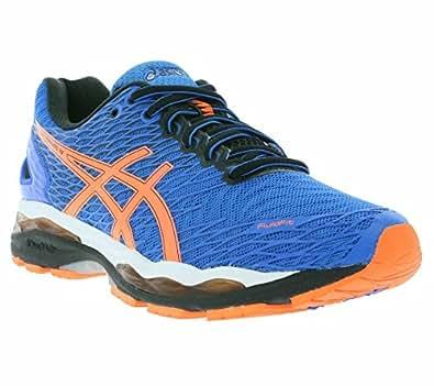ASICS Men's Gel-Nimbus 18 Running Shoes: Amazon.co.uk