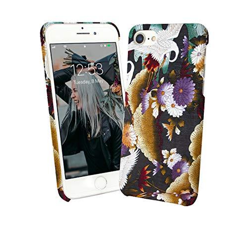 Japan Art Garden Birds_010150 Phone Case Cover Handyhulle Handyhülle Handy Hülle Schutz for Samsung Galaxy S8 Funny Gift Christmas - Phone Japan Cover