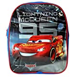Disney Pixar® Cars 3 Official Lightning McQueen 95 Junior Backpack Boys Girls Unisex Back To School Bag 30 x 25 x 9cm for children Aged 3+ Years Official Licensed Pixar Cars Back To School Range