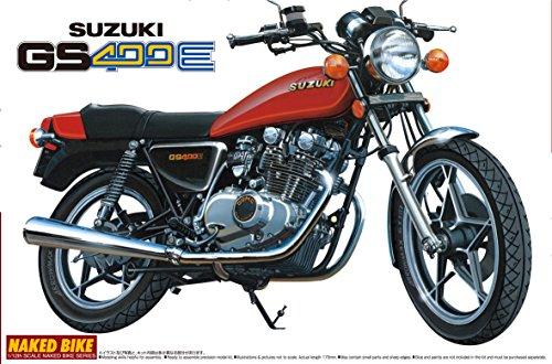 1/12 SUZUKI GS400E
