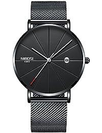 Reloj - NIBOSI - para - 2321-QHYDwd