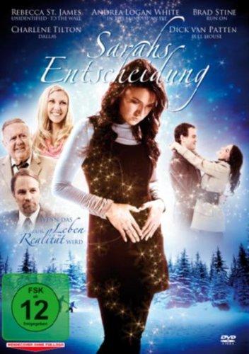 Bild von Sarahs Entscheidung - Sarah's Choice (DVD)