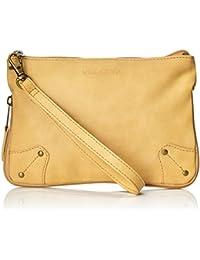 Volcom clutch made famous sac à main pour femme taille unique