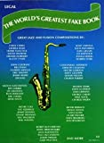 The World's Greatest Fake Book: Great Jazz and Fusion Compositions