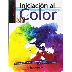 Iniciación al color (Técnicas básicas de dibujo)