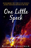 One Little Speck: The Remarkable Story of One Woman's Journey from Rock Bottom to Recovery (English Edition)