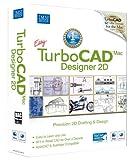 Produkt-Bild: TurboCAD MAC Designer 2D V5 (Mac)