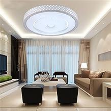 delltsala led lmpara de techo del dormitorio minimalista moderno