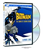 The Batman: Season 2 (DC Comics Kids Collection) by Rino Romano