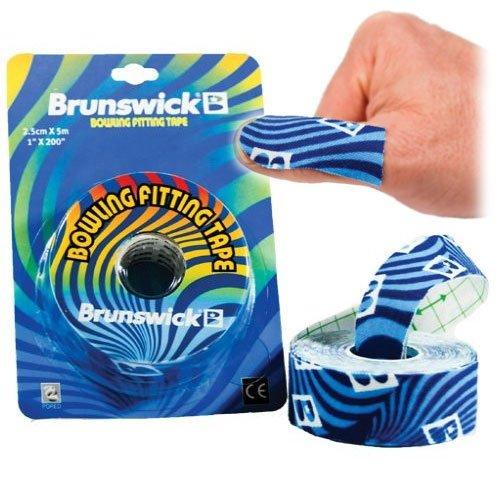 Brunswick Bowling Fitting Tape 5 Meter