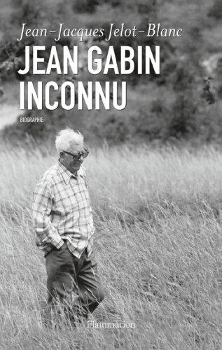 Jean Gabin inconnu