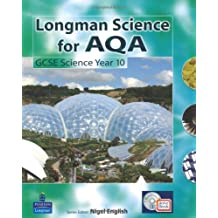 AQA GCSE Science: Pupil's Active Pack Book: For AQA GCSE Science A