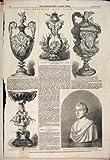 Telecharger Livres Goodwood Emballe le Buste Professionnel Byron Bartolini de Tasse de Plat (PDF,EPUB,MOBI) gratuits en Francaise