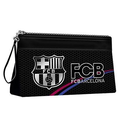 Karactermania FC Barcelona Silver Bolsa de Aseo bb5294d91f545