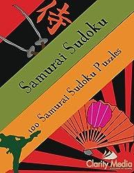 Samurai Sudoku: 100 samurai sudoku puzzles by Clarity Media (2012-07-17)