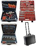 FAMEX 604-09 Trolley ABS Werkzeugkoffer