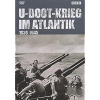 U-Boot Krieg im Atlantik (1939 - 1945)