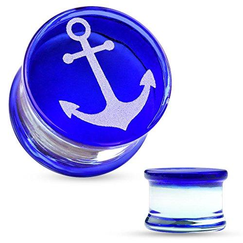 00ga-10-mm-grabado-blue-anchor-pyrex-de-cristal-doble-acampanada-tunel-de-la-carne-del-enchufe-de-oi