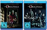The Originals Staffel 1+2 [Blu-ray]