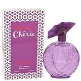 Histoire d 'Amour Cherie por Aubusson Eau de Parfum Spray 3,4Oz/100ml para las mujeres + Cielo enviado por Dana ducha...