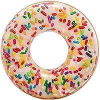 VEDES Großhandel GmbH - Ware Vedes Gros GmbH–Ware 77804501avec Bouée Sprinkle Donut, Diamètre 114cm