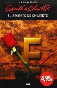 El secreto de Chimneys par Agatha Christie
