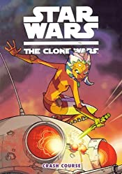 Crash Course (Turtleback School & Library Binding Edition) (Star Wars: Clone Wars (Pb)) by Henry Gilroy (2008-12-24)