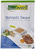 bio4well Bio Steinpliz Sauce