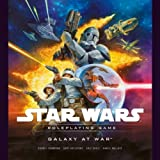 Galaxy at War: A Star Wars Roleplaying Game Supplement by Rodney Thompson (2009-09-15)