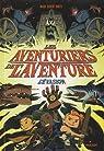 Les aventuriers de l'aventure , Tome 01: L'évasion par Wade Albert WHITE