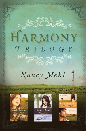 Harmony Trilogy The Harmony Series
