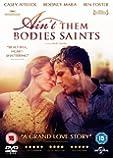 Ain't Them Bodies Saints [DVD] [2013]