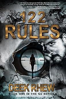 122 Rules (122 Rules Series) by [Rhew, Deek]