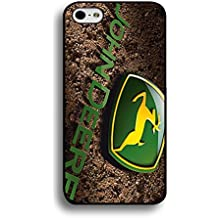 Modern Unique John Deere Phone Case Cover For Iphone 6/6s 4.7inch