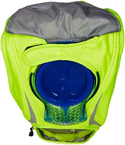 CamelBak Unisex Trinkrucksack Classic Lemon Green