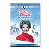 Nancy Reagan: The Role of a Lifetime [Import USA Zone 1]