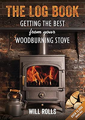 The Log Book: Getting The Best From Your Woodburning Stove